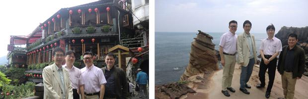 2014アジア臨床腫瘍学会観光