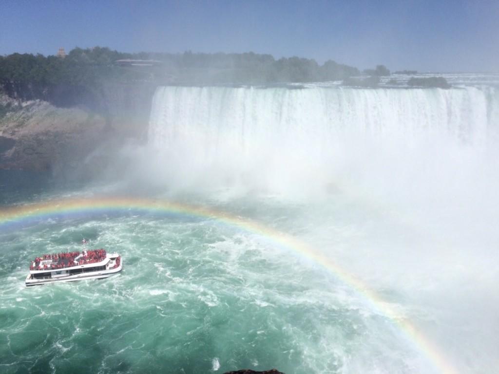 ISMRM 2015 ナイアガラの滝2