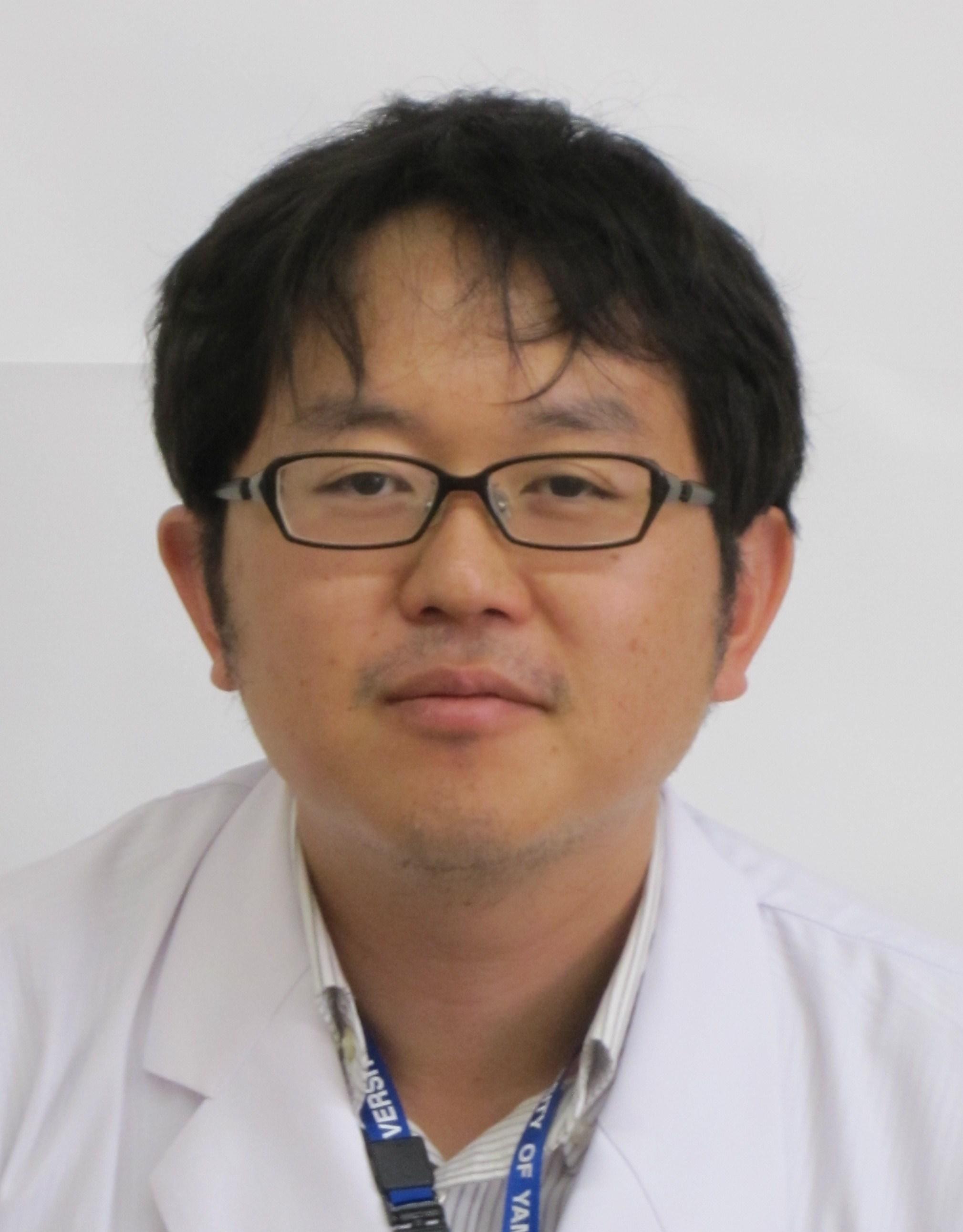 Aoki Shinichi