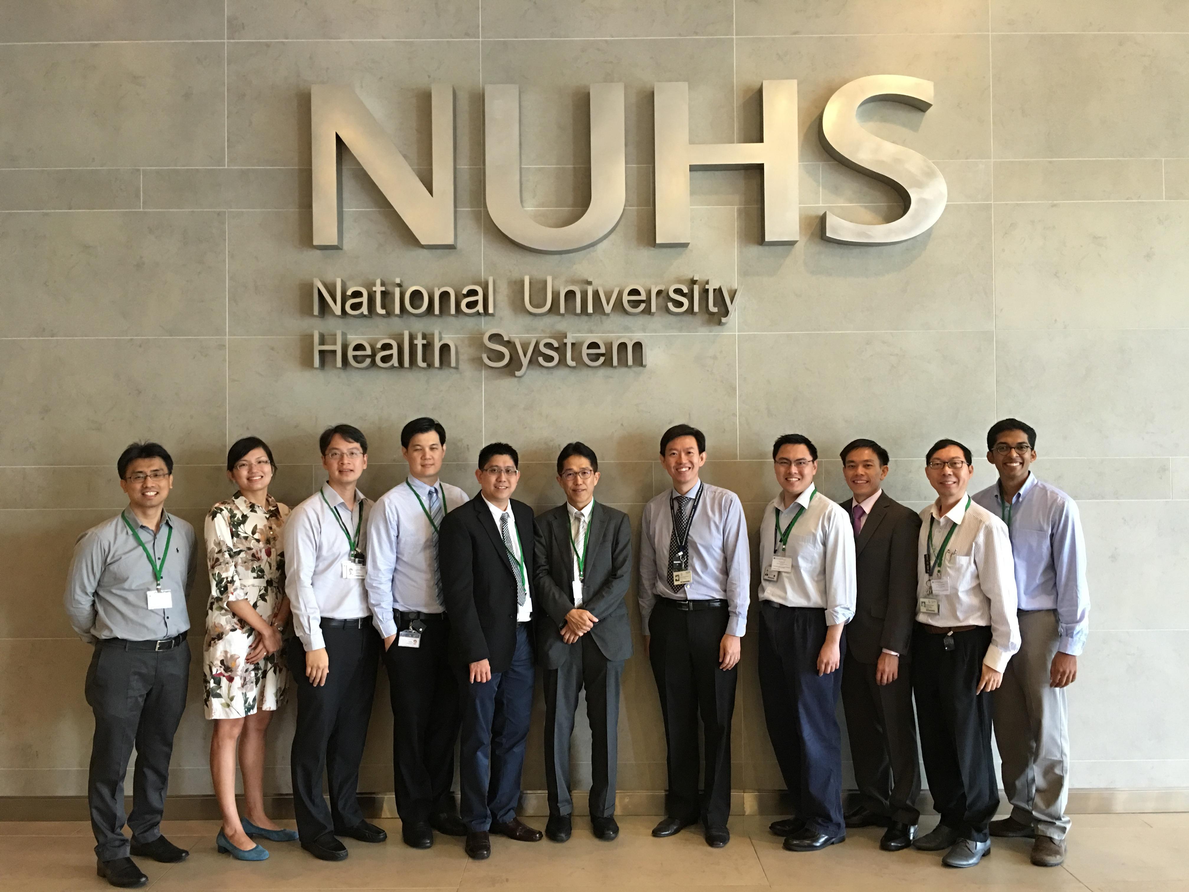 20160621 教授シンガポール講演