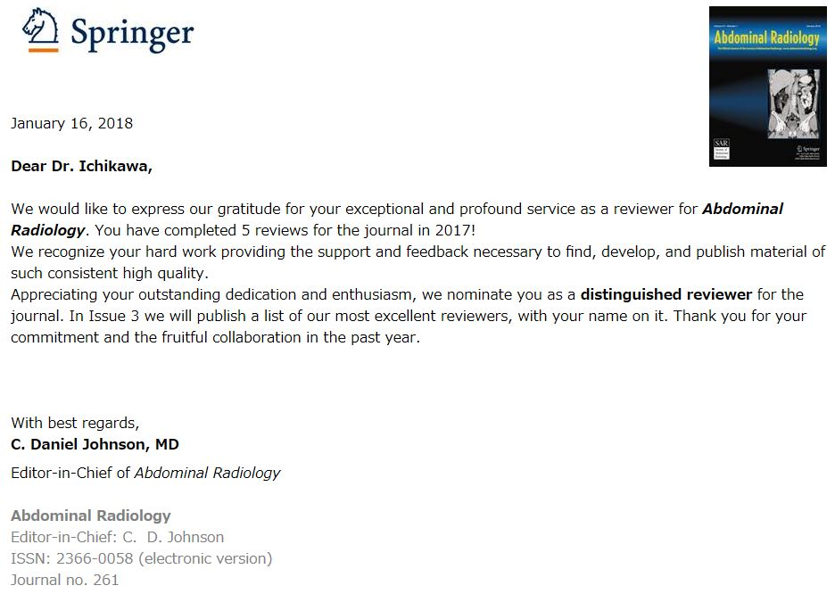 distinguished reviewer_Abdominal Radiology